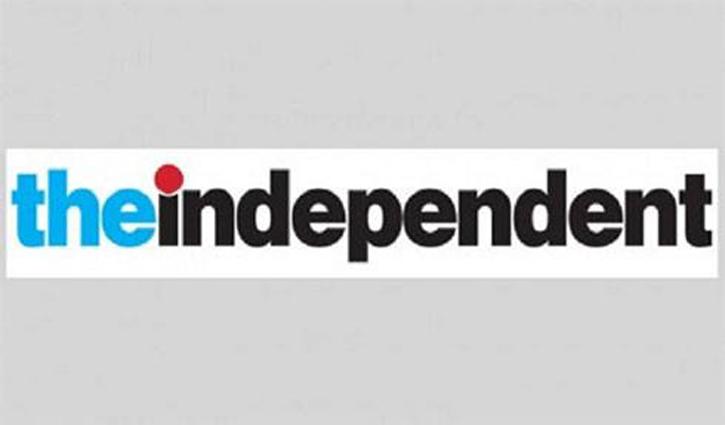করোনা: পত্রিকা ছাপা বন্ধ ঘোষণা করলো ইন্ডিপেন্ডেন্ট