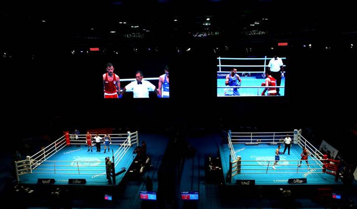 2 boxers infected with corona for negligence of Olympic Committee