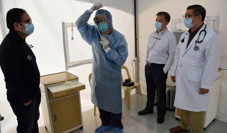 9 doctors die from coronavirus in Philippines