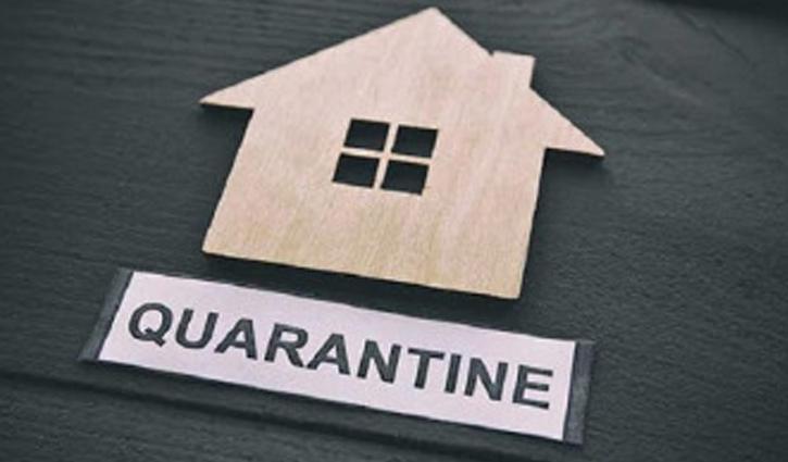162 in home quarantine in a day in Rajshahi