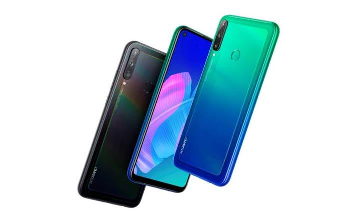 Huawei's super surprise HMS Phone Y7p in market