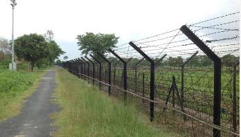 বিএসএফের গুলিতে বাংলাদেশি নিহত