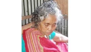 সিরাজগঞ্জে নারী মুক্তিযোদ্ধা হামিদা আর নেই