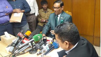 মোদিকে প্রতিহতের হুমকিতে সরকার বিব্রত নয়: সেতুমন্ত্রী