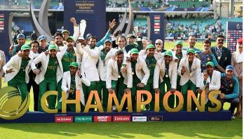 'ক্রিকেটের ব্রাজিল'পাকিস্তান!