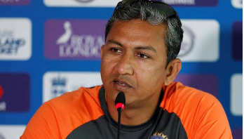 BCB in talks with Sanjay Bangar for batting consultant role