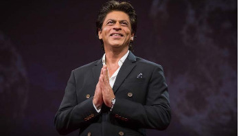 Shah Rukh Khan announces series of initiatives to fight COVID-19