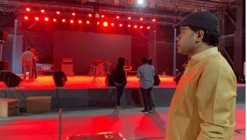 শিরোনামহীনের মিউজিক ভিডিও নির্মাণ করলেন আশরাফ শিশির
