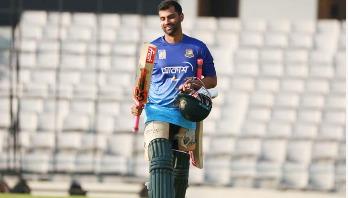 Tamim Iqbal made new ODI captain