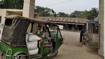 বিক্রির উদ্দেশ্যে সরকারি চাল বহন, অটোচালকের কারাদণ্ড