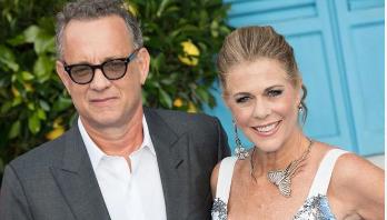 Tom Hanks infected with coronavirus