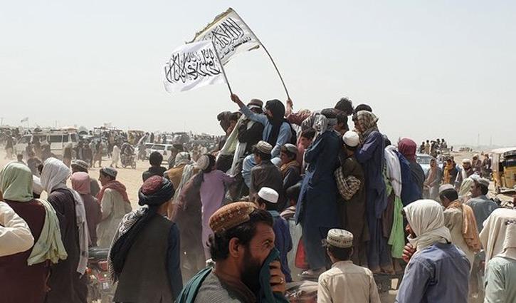 তালেবান ঠেকাতে আফগানিস্তানে নৈশ কারফিউ