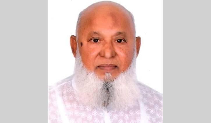 শেকৃবি প্রতিষ্ঠাতা ভিসি অধ্যাপক মো. শাদাত উল্লা আর নেই