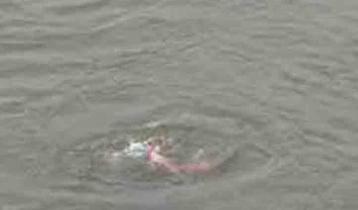 নরসিংদীতে নদীতে গোসলে নেমে ২ শিশুর মৃত্যু