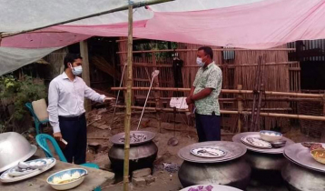 লকডাউনে ধুমধাম করে বৌভাত, বর গুনলেন জরিমানা