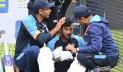 হেলমেটে আঘাত, প্রথম টেস্টে নেই ভারতীয় ওপেনার