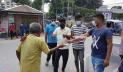 নীলফামারীতে বিশ্ববিদ্যালয় শিক্ষার্থীদের নবযুগের যাত্রা