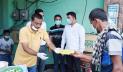 নরসিংদীতে অনাহারীদের জন্য 'মেহমানখানা'