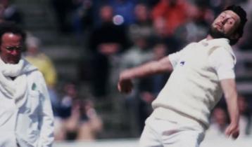পরপারে ইংল্যান্ডকে প্রথম বিশ্বকাপ ফাইনালে তোলা হেন্ডরিক