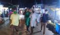 লাশ নিলো না পরিরার, দাফন করলো ছাত্রলীগ