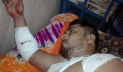 চুয়াডাঙ্গায় দুই দফা হামলায় স্থানীয় সাংবাদিক গুরুতর আহত