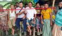 'বঙ্গবন্ধু মাচাং' করে বগুড়ায় যুবলীগ নেতা বহিষ্কার
