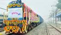 খুললো বাংলাদেশ-ভারত নতুন বাণিজ্য দুয়ার: আসছে পণ্যবাহী ভারতীয় ট্রেন
