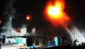 রূপগঞ্জে অগ্নিকাণ্ড: মামলা সিআইডিতে হস্তান্তরের নির্দেশ