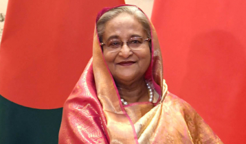 বাংলাদেশ ক্রিকেট দলকে প্রধানমন্ত্রীর অভিনন্দন