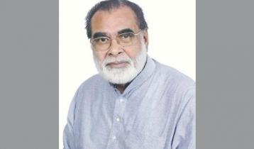 করোনায় সাবেক এমপি খুররম খান মারা গেছেন