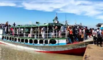 শিমুলিয়া-বাংলাবাজার নৌরুটে লঞ্চ চালুর সিদ্ধান্ত
