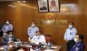 শোক দিবসের অনুষ্ঠানে স্বাস্থ্যবিধি মেনে চলুন: স্বরাষ্ট্রমন্ত্রী