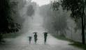 কক্সবাজারে থেমে থেমে বৃষ্টি, পাহাড় ধসের শঙ্কা