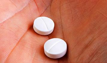 ক্যানসারে মৃত্যুঝুঁকি কমাতে পারে অ্যাসপিরিন: গবেষণা