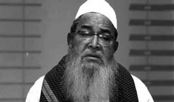 হেফাজত আমির জুনায়েদ বাবুনগরী মারা গেছেন