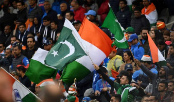টি-টোয়েন্টি বিশ্বকাপ: ভারত-পাকিস্তান মহারণ ২৪ অক্টোবর