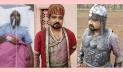 পা কেটে ফেলা হলো 'যোধা আকবর' খ্যাত অভিনেতার