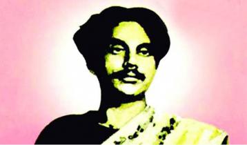 নজরুল অন্যায়ের বিরুদ্ধে দ্রোহের প্রতীক: রিজভী