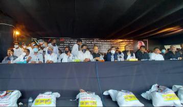 '১৫ আগস্টের হত্যাকাণ্ড ছিল পুনরায় পাকিস্তান প্রতিষ্ঠার নীলনকশা'