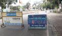 রংপুর বিভাগে লকডাউন বাস্তবায়নে তৎপর আইনশৃঙ্খলা বাহিনী