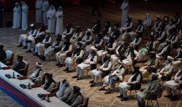 কেয়ারটেকার সরকার গঠনের পরিকল্পনায় তালেবান