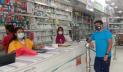 মানিকগঞ্জে প্যারাসিটামল জাতীয় ওষুধের সংকট