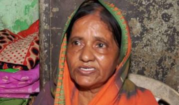 রুপালি পর্দার আড়ালে ভুলু বারীর অন্ধকার জীবন