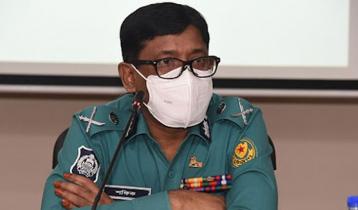 সাকলায়েন শৃঙ্খলা ভঙ্গ করেছেন: ডিএমপি কমিশনার
