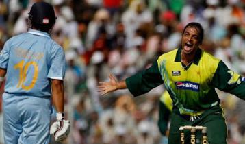 ভারতকে হারিয়ে পাকিস্তান বিশ্বকাপ জিতবে: শোয়েব আখতার