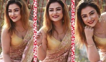 তানিন সুবহার 'জামাই দুই নম্বরী'