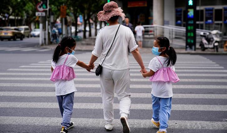 ৩ সন্তান নিলে কর মওকুফ করবে চীন