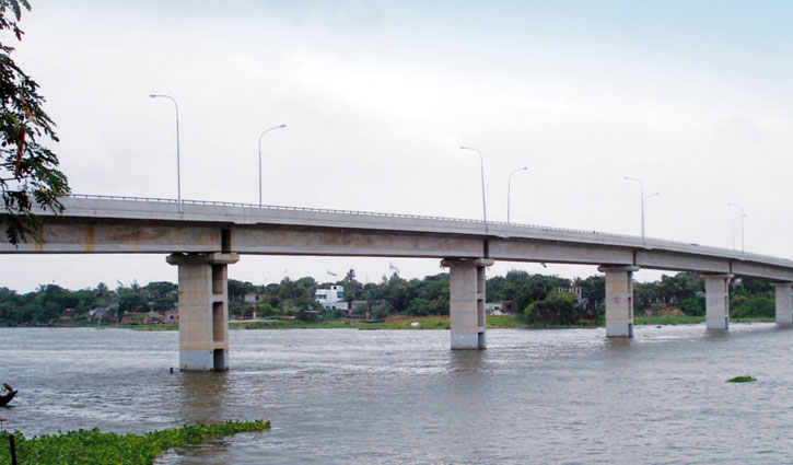 Bosila Bridge to be demolished: State minister for planning