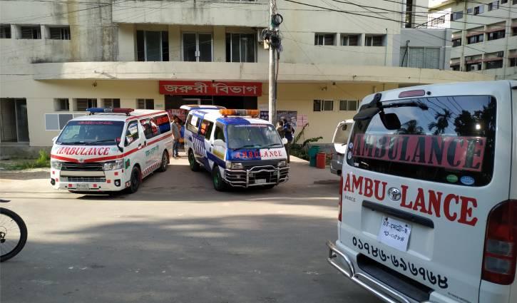 Coronavirus death toll in Chattogram nears 1000