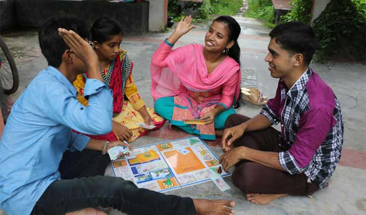 Families in Bangladeshi society: Late modernity and Islam